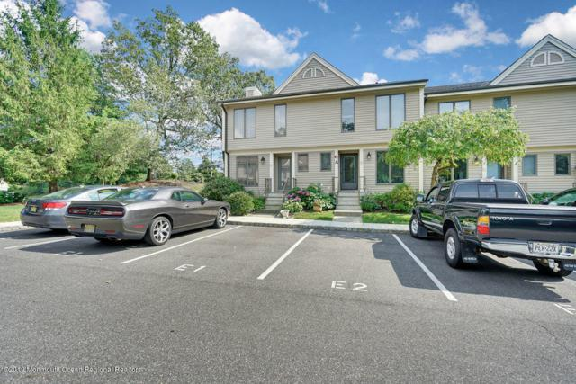 1301 W Union Lane E1, Manasquan, NJ 08736 (MLS #21930557) :: William Hagan Group