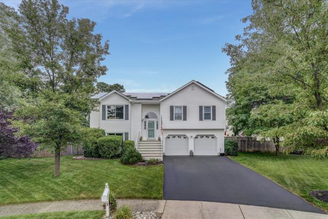 3 Lusia Court, Howell, NJ 07731 (MLS #21930606) :: The MEEHAN Group of RE/MAX New Beginnings Realty