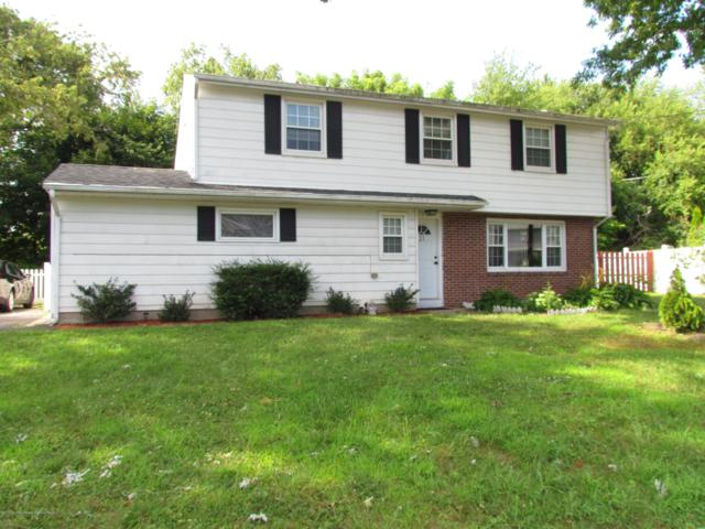 21 Ash Drive, Neptune Township, NJ 07753 (MLS #21930609) :: The MEEHAN Group of RE/MAX New Beginnings Realty