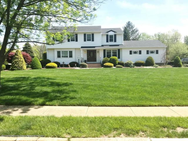 11 Coventry Drive, Freehold, NJ 07728 (MLS #21930612) :: The MEEHAN Group of RE/MAX New Beginnings Realty