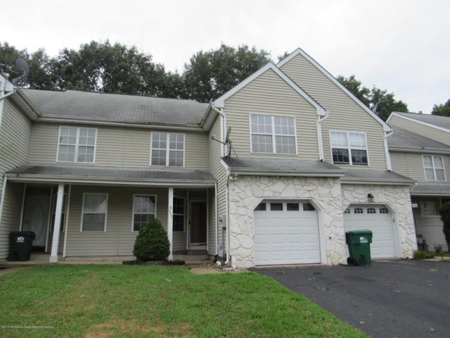 235 Moses Milch Drive, Howell, NJ 07731 (MLS #21930675) :: The MEEHAN Group of RE/MAX New Beginnings Realty