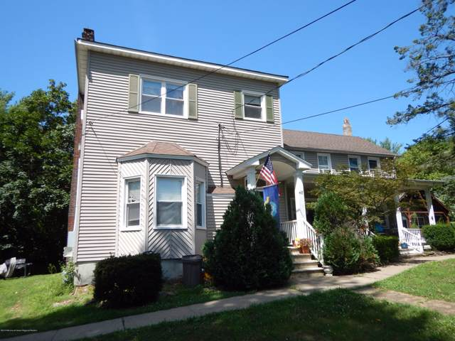 48 Tennent Avenue, Englishtown, NJ 07726 (MLS #21930804) :: The Sikora Group