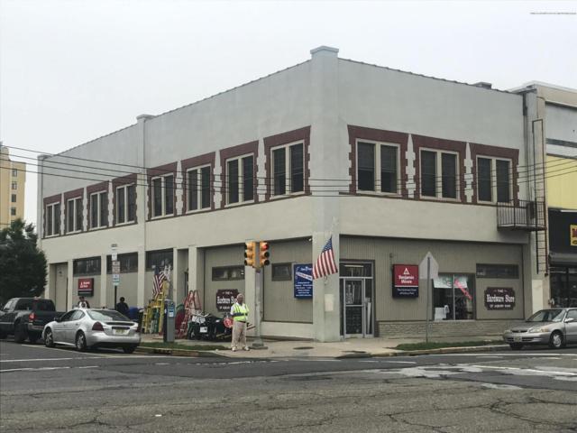 428 Main Street, Asbury Park, NJ 07712 (MLS #21930848) :: The Sikora Group
