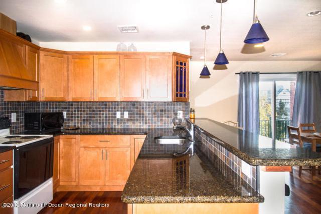 65 Cedar Avenue A11, Long Branch, NJ 07740 (MLS #21931133) :: William Hagan Group