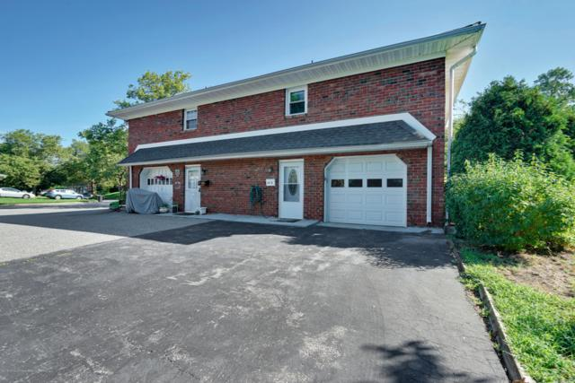 49B Court D #2202, Brick, NJ 08724 (MLS #21931146) :: William Hagan Group