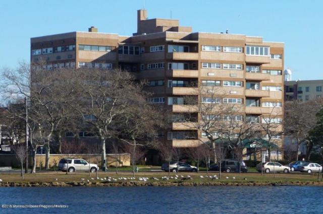 321 Sunset 3F, Asbury Park, NJ 07712 (MLS #21931262) :: William Hagan Group