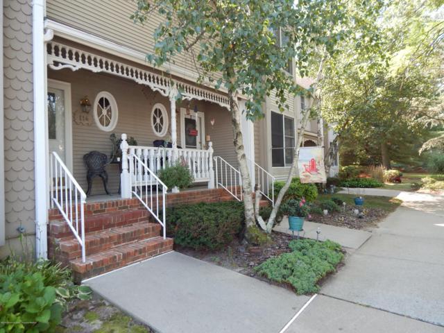 115 Northampton Drive, Holmdel, NJ 07733 (MLS #21931349) :: The MEEHAN Group of RE/MAX New Beginnings Realty