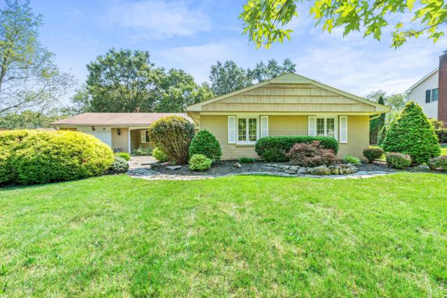 26 Mercer Lane, Manalapan, NJ 07726 (MLS #21931371) :: The MEEHAN Group of RE/MAX New Beginnings Realty