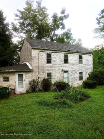 6 Boundary Road, Marlboro, NJ 07746 (MLS #21931390) :: The Dekanski Home Selling Team