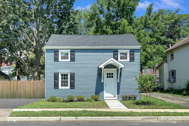 18 Elizabeth Street, Keyport, NJ 07735 (#21931661) :: Daunno Realty Services, LLC