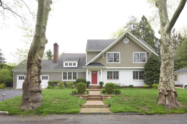 56 Buttonwood Drive, Fair Haven, NJ 07704 (MLS #21931764) :: The MEEHAN Group of RE/MAX New Beginnings Realty