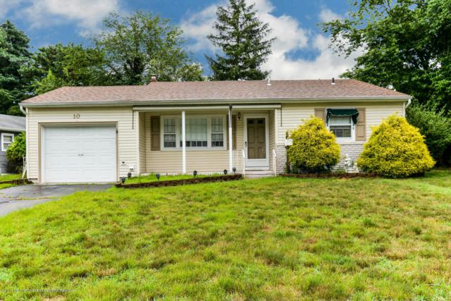 10 Brian Court, Toms River, NJ 08757 (MLS #21931831) :: The MEEHAN Group of RE/MAX New Beginnings Realty