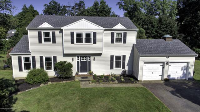 5 Marc Court, Shrewsbury Boro, NJ 07702 (MLS #21931886) :: William Hagan Group