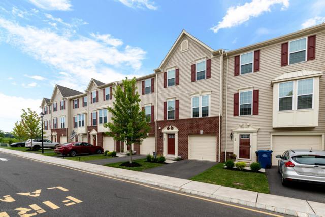 86 Kyle Drive, Tinton Falls, NJ 07712 (#21931913) :: Daunno Realty Services, LLC