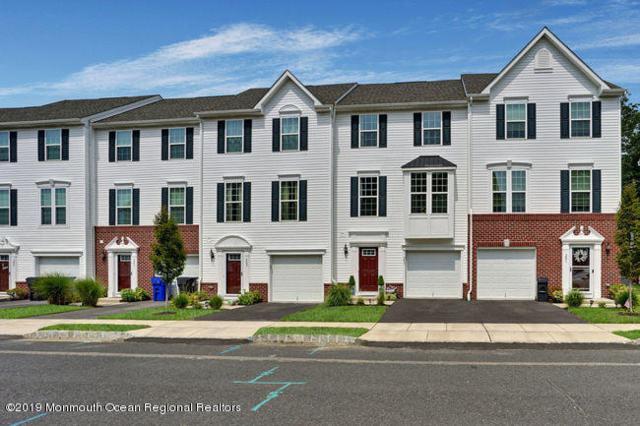 203 Spirit Way, Brick, NJ 08723 (MLS #21931918) :: The Dekanski Home Selling Team