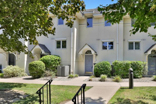130 Bodman Place #4, Red Bank, NJ 07701 (MLS #21931961) :: The MEEHAN Group of RE/MAX New Beginnings Realty