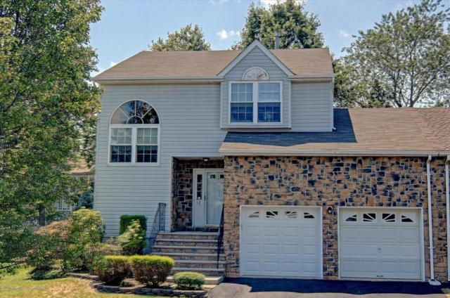 12 Kingfisher Court, Marlboro, NJ 07746 (MLS #21931968) :: The MEEHAN Group of RE/MAX New Beginnings Realty