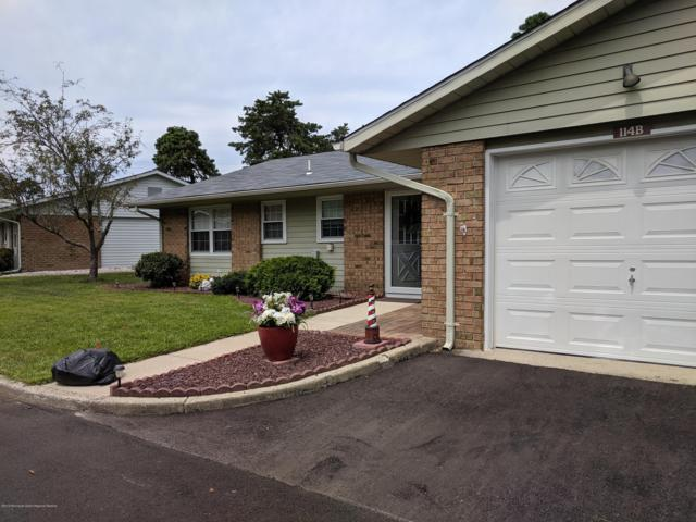 114B Cambridge Circle, Manchester, NJ 08759 (MLS #21931979) :: The MEEHAN Group of RE/MAX New Beginnings Realty