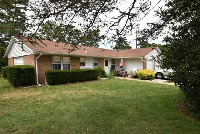 106 Cambridge Circle B, Manchester, NJ 08759 (MLS #21931982) :: The MEEHAN Group of RE/MAX New Beginnings Realty