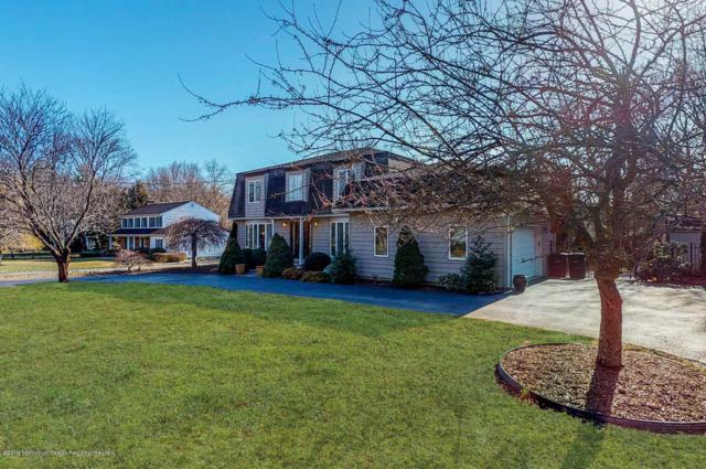 1214 Remsen Mill Road, Wall, NJ 07753 (#21932045) :: Daunno Realty Services, LLC