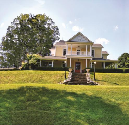 25 Fox Hill Drive, Little Silver, NJ 07739 (MLS #21932169) :: William Hagan Group