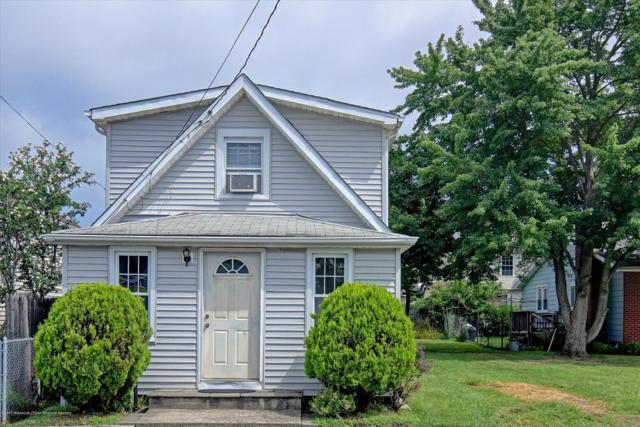 615 Central Avenue, Union Beach, NJ 07735 (MLS #21932244) :: The MEEHAN Group of RE/MAX New Beginnings Realty