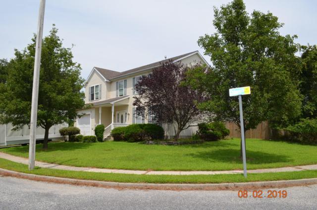 2 Osbourne Court, Little Egg Harbor, NJ 08087 (MLS #21932285) :: The Sikora Group