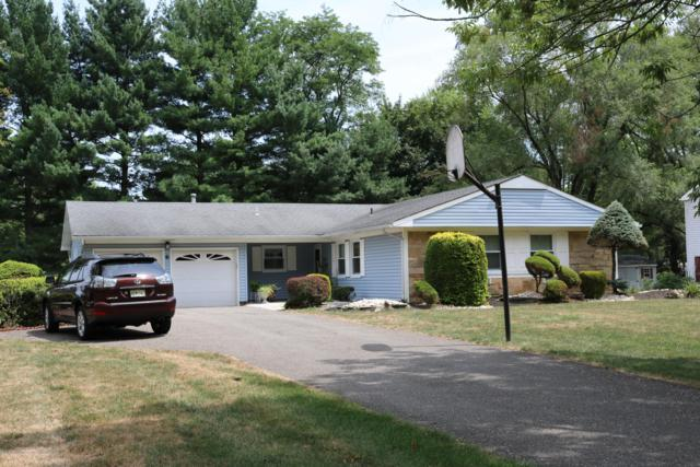 6 Mercer Lane, Manalapan, NJ 07726 (MLS #21932296) :: The MEEHAN Group of RE/MAX New Beginnings Realty
