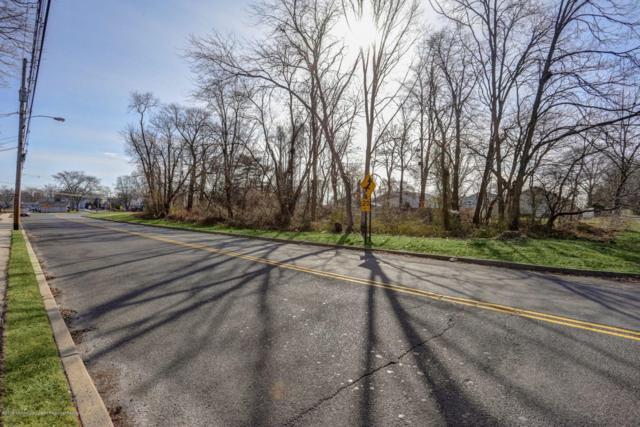 1910 6th Avenue, Neptune Township, NJ 07753 (MLS #21932312) :: PORTERPLUS REALTY