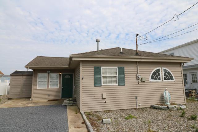 121 S Captains Drive, Little Egg Harbor, NJ 08087 (MLS #21932392) :: The Sikora Group