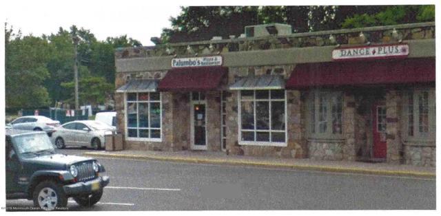 24 Ayres Lane, Little Silver, NJ 07739 (MLS #21932454) :: William Hagan Group