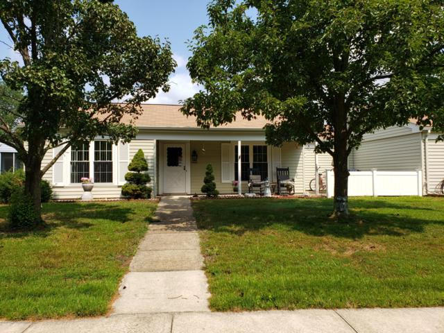 622A Stamford Court, Manchester, NJ 08759 (MLS #21932493) :: The MEEHAN Group of RE/MAX New Beginnings Realty