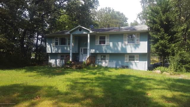 232 Delaware Trail, Jackson, NJ 08527 (MLS #21932583) :: Vendrell Home Selling Team