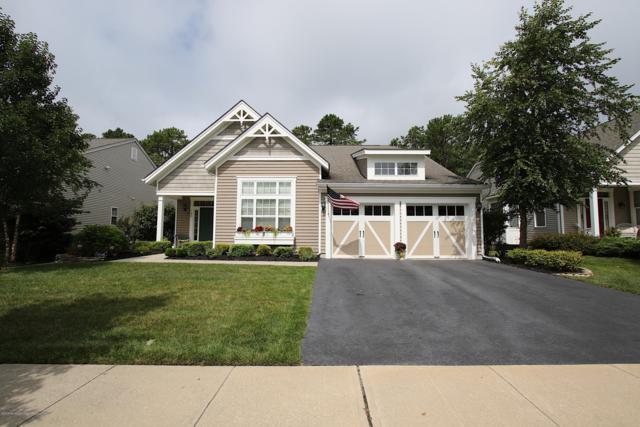 125 Newport Way, Little Egg Harbor, NJ 08087 (MLS #21932695) :: The Dekanski Home Selling Team