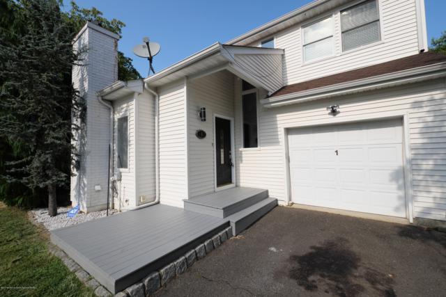 1 Oyster Creek Drive, Keyport, NJ 07735 (#21932775) :: Daunno Realty Services, LLC