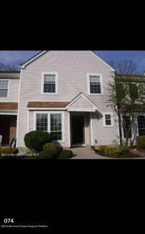 8 Vassar Place, Morganville, NJ 07751 (MLS #21932790) :: The MEEHAN Group of RE/MAX New Beginnings Realty