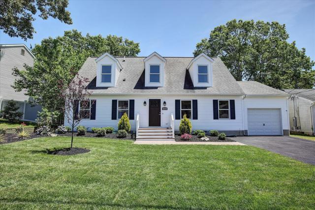 71 Saint Andrews Drive, Little Egg Harbor, NJ 08087 (MLS #21932837) :: The Sikora Group