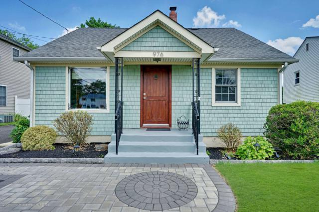 976 Matawan Road, Laurence Harbor, NJ 08879 (MLS #21932851) :: The MEEHAN Group of RE/MAX New Beginnings Realty