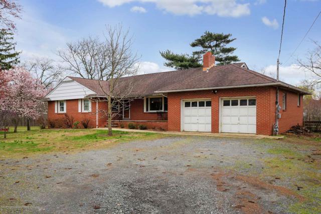670 Lloyd Road, Aberdeen, NJ 07747 (#21932876) :: Daunno Realty Services, LLC