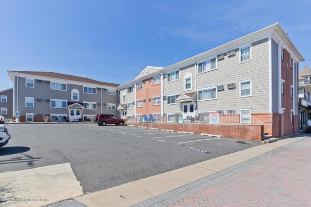 501 Main Street #33, Avon-By-The-Sea, NJ 07717 (MLS #21932886) :: The Sikora Group