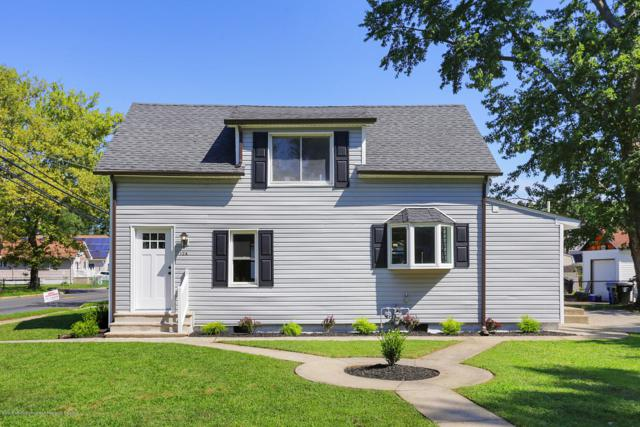 124 Ocean Avenue, North Middletown, NJ 07748 (#21933034) :: The Force Group, Keller Williams Realty East Monmouth