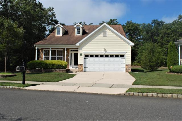 5 Daffodil Drive, Little Egg Harbor, NJ 08087 (MLS #21933075) :: The Dekanski Home Selling Team