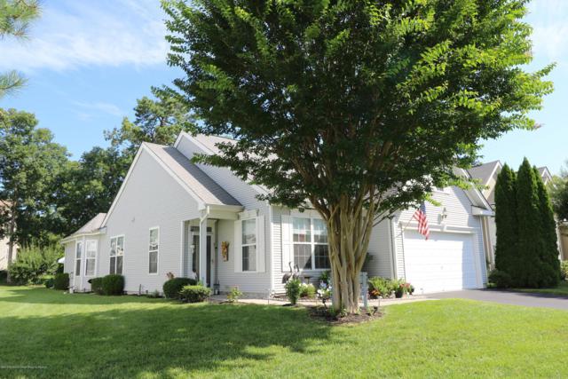5 Links Lane, Little Egg Harbor, NJ 08087 (MLS #21933089) :: The Dekanski Home Selling Team