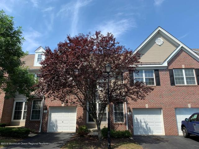7 Ironwood Court, Middletown, NJ 07748 (MLS #21933092) :: The MEEHAN Group of RE/MAX New Beginnings Realty