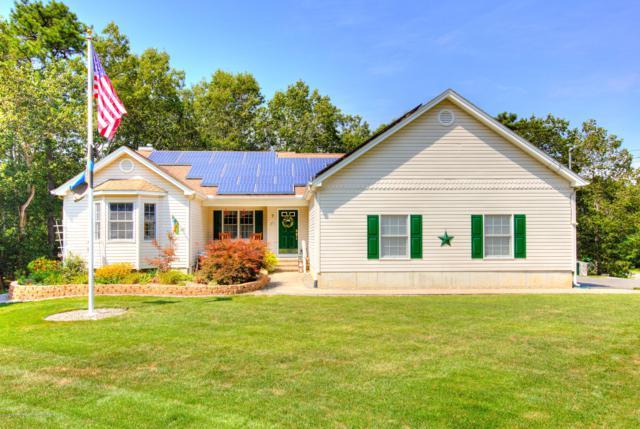9 Maplewood Drive, Little Egg Harbor, NJ 08087 (MLS #21933138) :: The Dekanski Home Selling Team