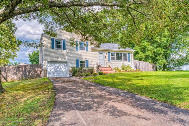 25 Henry Drive, Middletown, NJ 07748 (#21933158) :: The Force Group, Keller Williams Realty East Monmouth