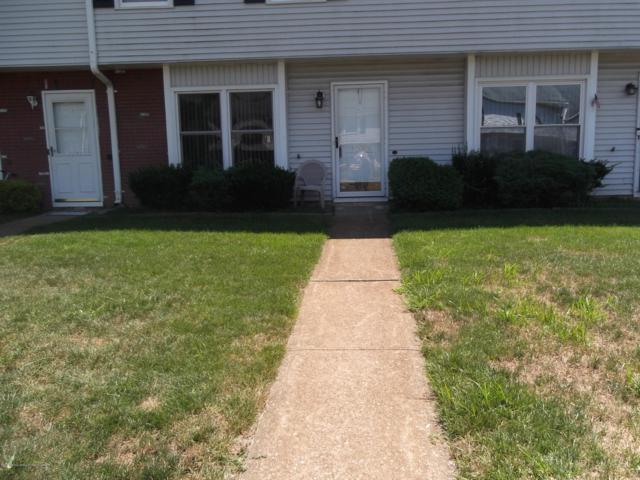 1030 Sawmill Road #25, Brick, NJ 08724 (MLS #21933191) :: William Hagan Group