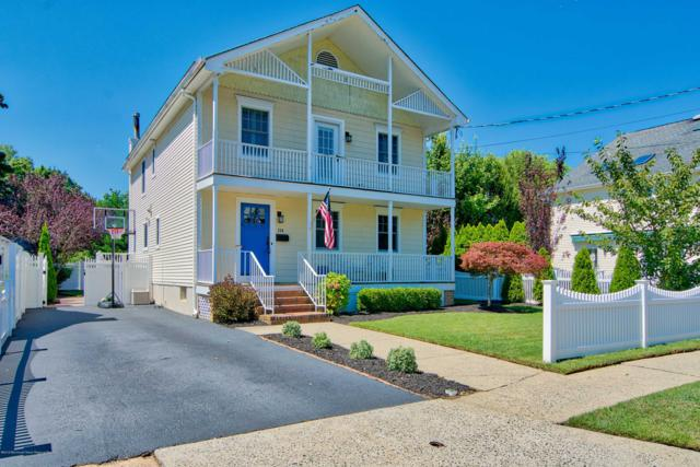 114 Lexington Avenue, Fair Haven, NJ 07704 (MLS #21933243) :: William Hagan Group