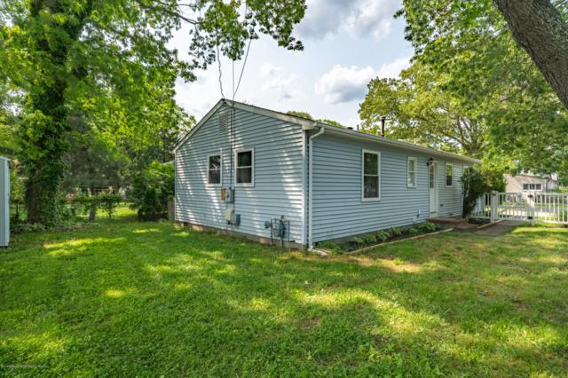 2419 1st Avenue, Toms River, NJ 08753 (MLS #21933356) :: The MEEHAN Group of RE/MAX New Beginnings Realty