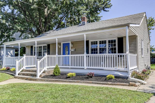 17 Navesink Avenue, Middletown, NJ 07748 (#21933366) :: The Force Group, Keller Williams Realty East Monmouth